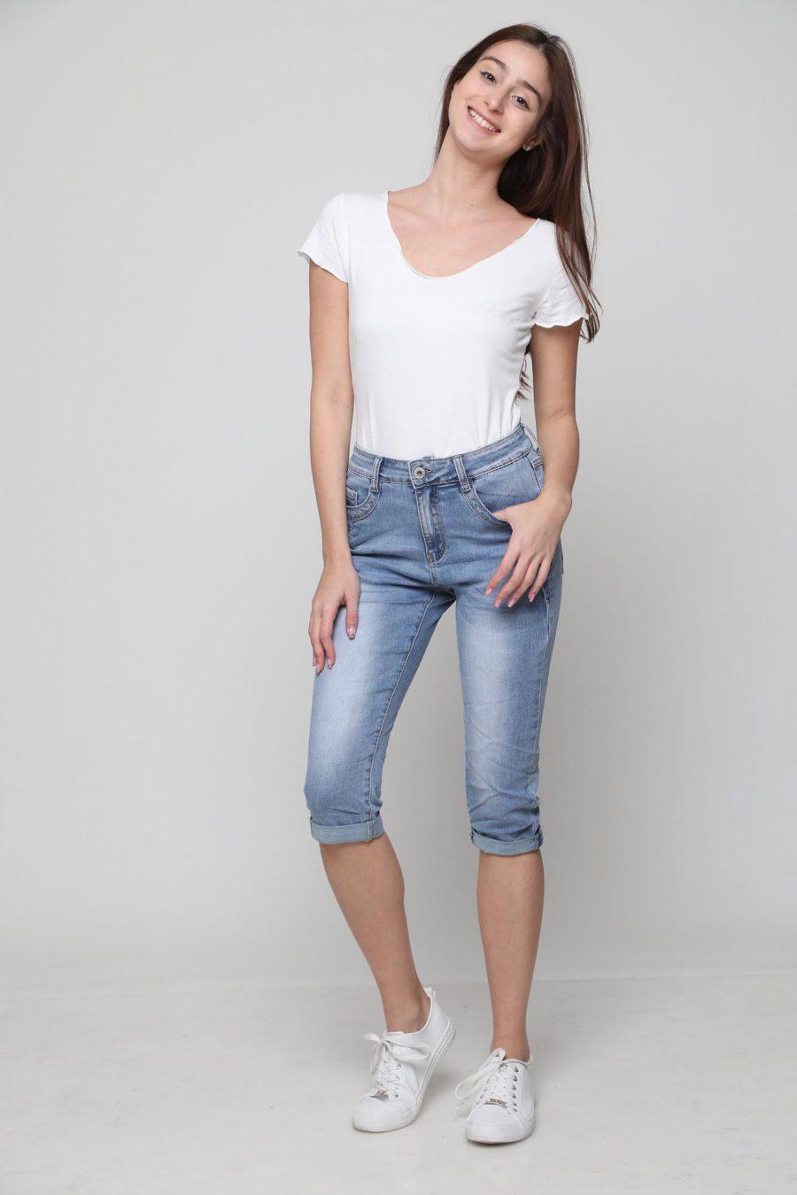 ג'ינס נפולי
