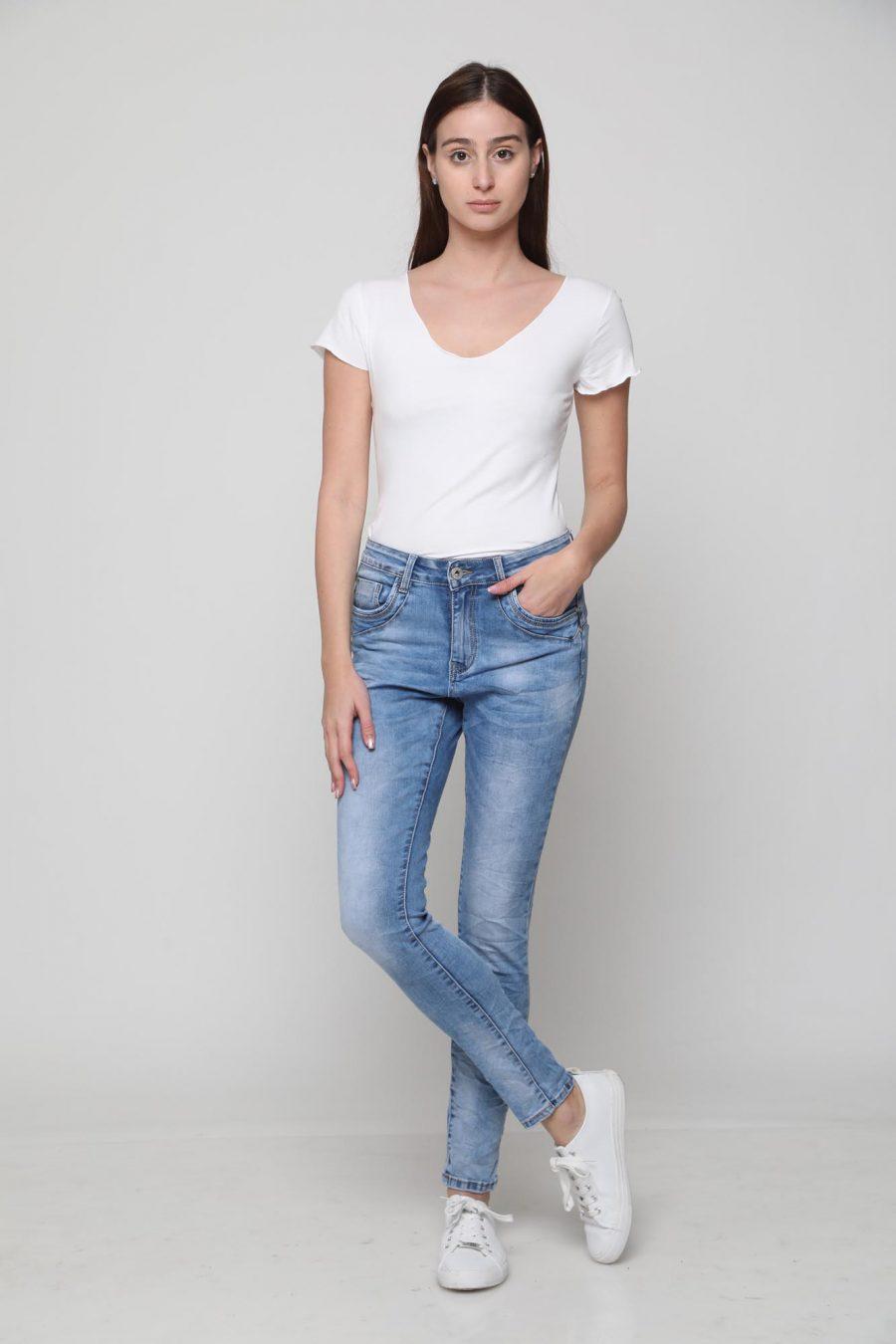 ג'ינס ברצלונה