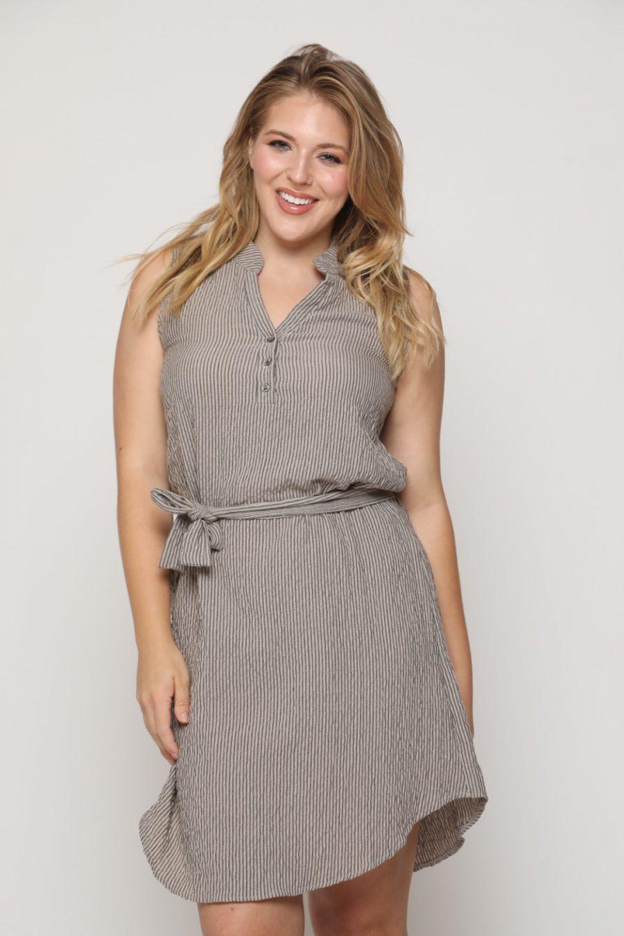 שמלה מישל אבן