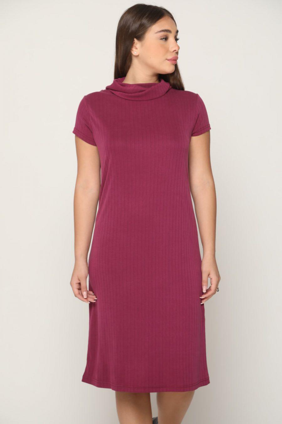 שמלה אורלנדו סגול